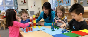 Learn and Play Montessori is the #1 Dublin preschool choice