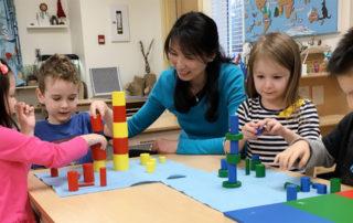 LAPMS provides the best Dublin preschool program.